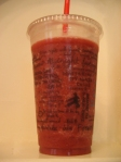 My name on a Caribou cup