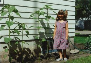 Rachel age 7