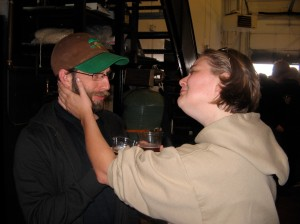 True Love at the Brewery